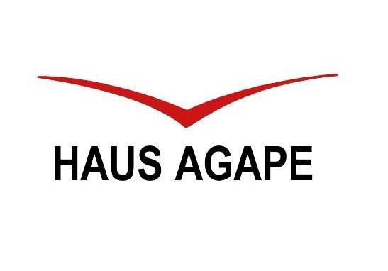 Logo Haus Agape